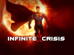 Infinite Crisis Superman | DiyMid com 1191