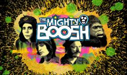 The Mighty Boosh by Monmei on DeviantArt 1273