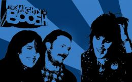 Mighty Boosh Wallpaper by CathsArt on DeviantArt 1325
