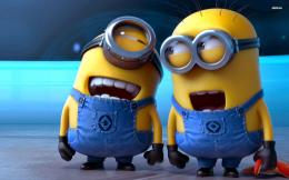 28316 despicable me 2 laughing minions 1920x1200 cartoon wallpaper 534