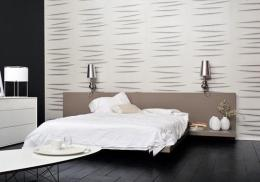 Contemporary wallpaper designs bedroom contemporary bedroom wallpaper 797