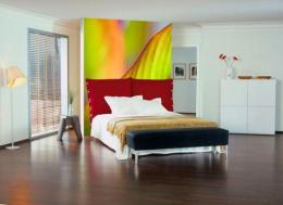Modern bedroom wallpaper decoration ideas 1917