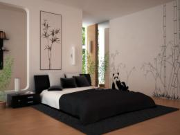 Simple Wallpaper Designs For Bedrooms On Bedroom With Looking Modern 109