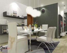 Dining room trend design wallpaper dining room ideas 2013 Dining room 1397