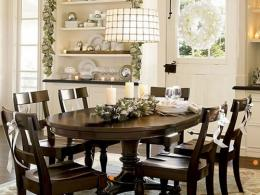 Related wallpaper for dining room decorating ideas 1605