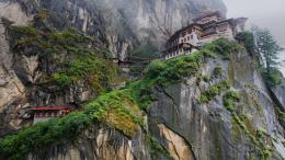 Tiger Nest Monastery | When On EarthFor People Who Love Travel 601