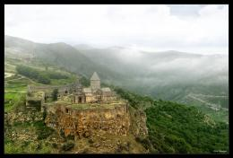 Tatev Monastery Wallpaper More like tatev monastery, 649