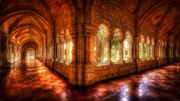 Monastery HD Wallpapers | BackgroundsWallpaper Abyss 495