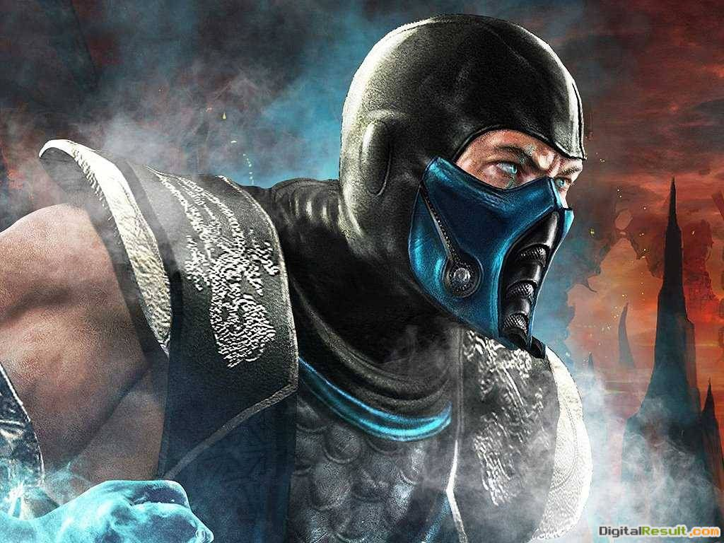 cold sub zeroMortal Kombat Wallpaper 124