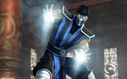 Digital Illustration Of Mortal Kombat Characters | The Design Work 1167