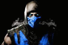 Sub Zero Mortal Kombat X by CipherGalm1 on DeviantArt 939