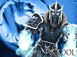 subzero mk koolMortal Kombat Wallpaper 1954