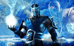 Mortal Kombat Sub Zero wallpaperForWallpaper com 362