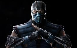 Mortal Kombat X Sub Zero 4K 5K Wallpapers | HD Wallpapers 1378