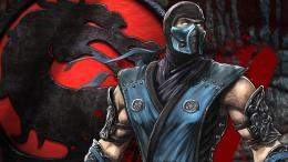 Sub Zero Mortal Combat HD Wallpapers | Desktop Wallpapers 331