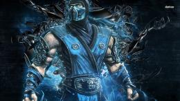 Sub ZeroMortal Kombat wallpaperGame wallpapers#19616 1861