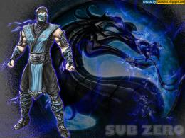 sub zero mortal kombat wallpaper 1 sub zero mortal kombat wallpaper 2 687