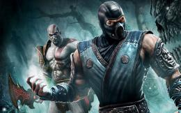 Free Wallpapers by Valdazzar: Mortal Kombat Wallpapers+artwork 429