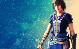 Noel Kreiss in Final Fantasy 13 wallpaper 1694