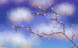 Cherry Blossom tree wallpaper by SpajdeR by MrSpajdeR on DeviantArt 1720
