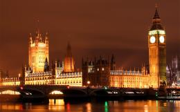 London Lights Wallpapers5506 737