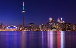World Visits: Toronto The Most Extensive City of Canada 1689