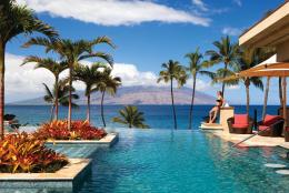 tropical infinity pool | everything in one board | Pinterest 1995