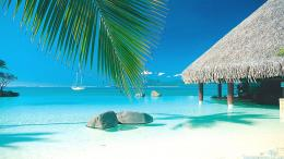 Simply Outstanding Tahiti Wallpapers | Travelization 1941