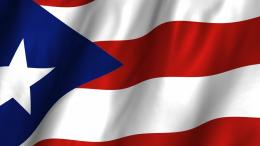 Puerto Rican Flag Wallpaper Puerto rico waving flag 764