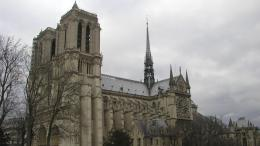 Related search: Notre Dame 1920x1080 Paris France 1514