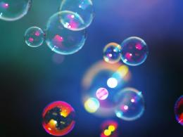 Quality Hd Soap Bubble Live Wallpaper See How Transparent Bubbles 1531