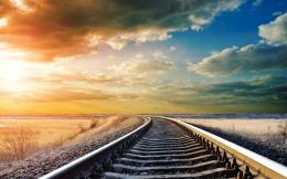 Railroad Tracks Wallpapers1440x900417566 744