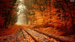 25 BEST RAILROAD TRACK WALLPAPER 2013 530