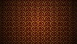 Black And Red Damask Pattern Red and gold damask wallpaper 1730