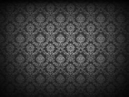background patterns damask wallpaper black | Black Background 1299