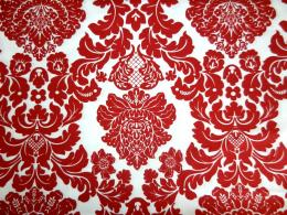 Red Damask Pattern Red damask wallpaper,damask 1793