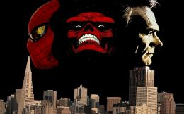 The Search For The Red Skull promo cover by stick man 11 on DeviantArt 1860
