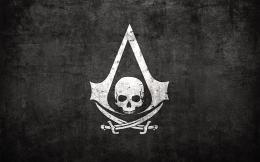 assassins creed logo 1268 hd wallpaper assassins creed logo skull 385