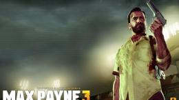 Download Max Payne 3 wallpaper in Games wallpapers with all 809