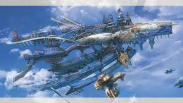 Poison Street Fighter Flying Ship Pictures Free 240766 1920×1080 1449