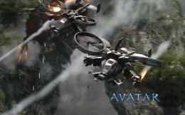 wallpapers 19 movie avatar hd wallpaper space ships fighting wallpaper 1388