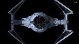 Free Tie Fighter desktop wallpaper | Ship wallpapers 1606