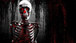 skeleton wallpapers 1855