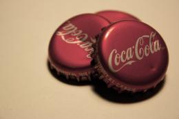 Coca Cola Bottle Caps by IanSkills on DeviantArt 1097