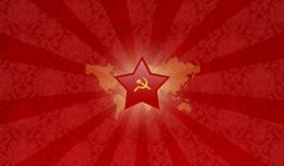 Soviet Star Wallpaper Soviet red star wallpaper 1158