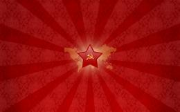 Wallpaper ussr, red, star, hammer, hammer wallpapers minimalism 312