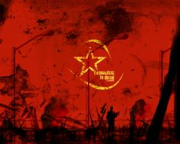 Soviet Star Wallpaper Images & PicturesBecuo 1732