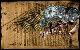 Wallpapers ForSteampunk Iphone Wallpaper Hd 1104