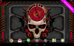 Steampunk Clock Free WallpaperAndroid Apps on Google Play 853