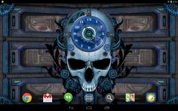 Steampunk Clock Free WallpaperAndroid Apps on Google Play 369